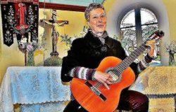 Le récital de Patricia Hérald sera le premier des rendez-vous de cet été de concerts à la chapelle du Moustoir